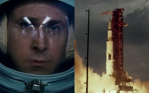 Review 'First Man': Bước chân phát kiến lịch sử của 'ông bố mẫu mực' Neil Armstrong