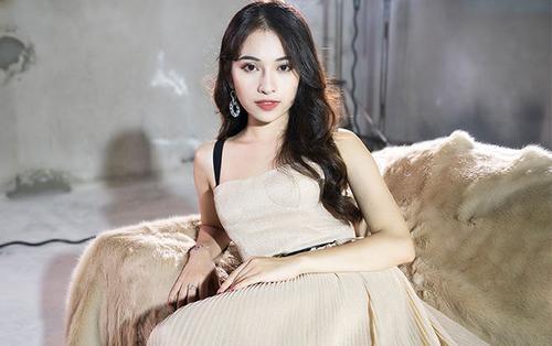 Sau 'Đừng như thói quen', Sara Lưu bất ngờ tung sản phẩm làm 'mê hoặc' khán giả