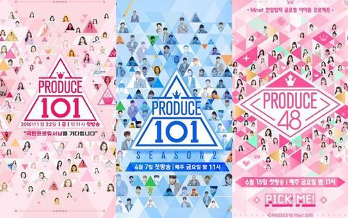 Nhìn lại series đình đám PRODUCE 101 trước thềm mùa 4