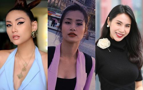 Chuyện sao Việt tuyên bố giải nghệ nhưng vẫn hoạt động nghệ thuật như 'chưa từng có cuộc chia ly'