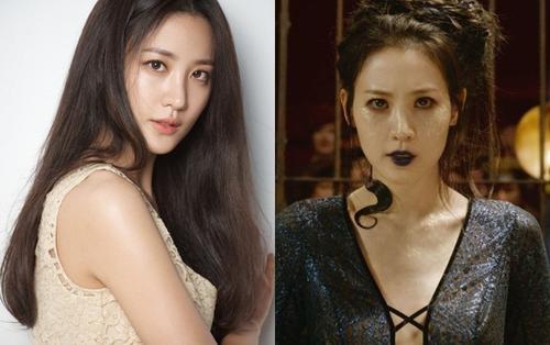 Kim Soo Hyun lần đầu lên tiếng về tranh cãi vai rắn 'Nagini' trong 'Fantastic Beasts 2'