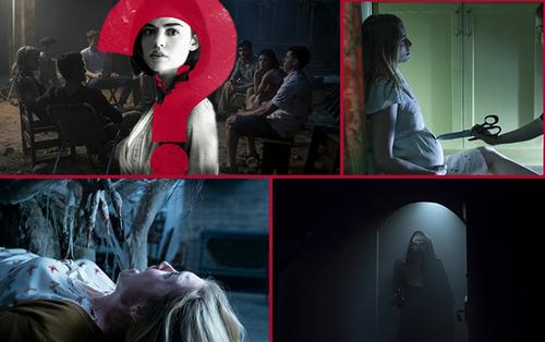 10 phim kinh dị dở tệ nhất năm 2018 (Theo Rotten Tomatoes)