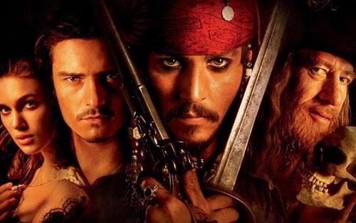 'Cướp biển vùng Caribbean' sẽ được Disney reboot lại bởi biên kịch 'Deadpool'