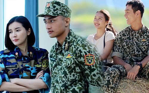 'Hậu duệ mặt trời' Việt Nam tập 25, 26: Khả Ngân chính thức hẹn hò Song Luân, Cao Thái Hà và Hữu Vi 'chiến tranh lạnh'