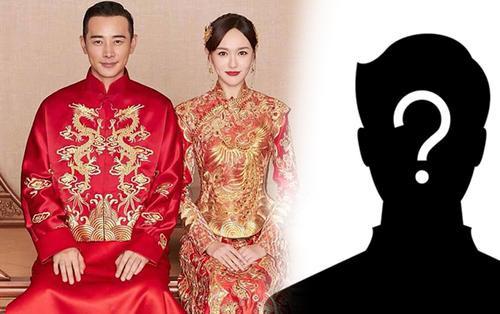 Đường Yên, La Tấn kết hôn và đây là hai người đàn ông được gọi tên nhiều nhất