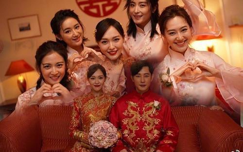 Đường Yên nói lời thề nguyện trong hôn lễ với La Tấn: 'Em chắc chắn, anh là người em tìm kiếm bấy lâu nay'