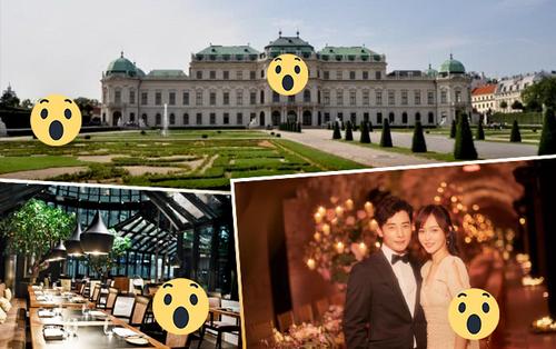 Tổng chi phí đám cưới Đường Yên - La Tấn hơn 8 tỷ đồng: Thuê địa điểm 80 triệu đồng/giờ, khách mời được tặng quà 7 triệu đồng/người