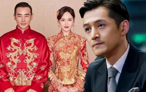 'Giáo chủ độc thân' Hồ Ca làm người chủ hôn trong đám cưới của La Tấn và Đường Yên