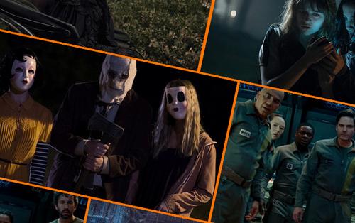 10 bộ phim kinh dị dở tệ mà bạn nên bỏ qua mùa Halloween này, ...
