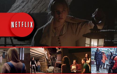 Những bộ phim kinh dị hay nhất trên Netflix (Phần 2)