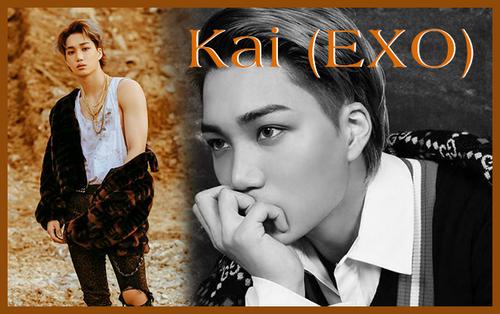'Thần chết' Kai (EXO) khiến mọi người xúc động vì đã nói điều này