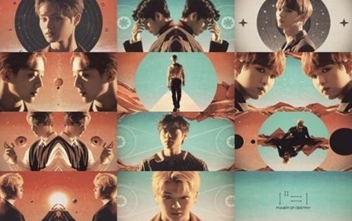 Teaser album cuối của WANNA ONE bị đạo diễn nhạc kịch Mỹ tố đạo nhái
