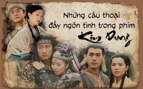 Những câu thoại đậm ngôn tình của cố nhà văn Kim Dung từng khiến nhiều người sụt sùi nước mắt