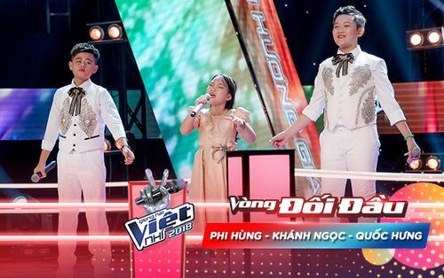 Cho học trò hát ca khúc huyền thoại trên nên nhạc giao hưởng, team Giang - Hồ chứng tỏ đẳng cấp 'không phải dạng vừa'