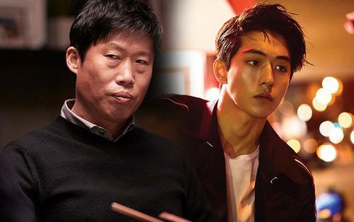 'Trai xấu' Yoo Hae Jin nói gì về 'Thập tam gia' Nam Joo Hyuk?