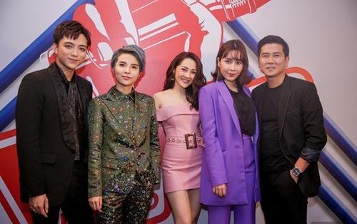 Hai tập phát sóng vòng Đối đầu - Giọng hát Việt Nhí: HLV và thí sinh… biến hóa khôn lường!