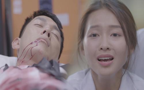 'Hậu duệ mặt trời' tập 37-42: Song Luân bị thương nặng, hôn mê bất tỉnh đem đến trước mặt Khả Ngân