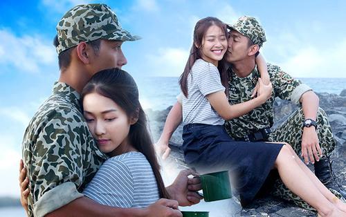 'Hậu duệ mặt trời' Việt Nam tập 37, 38: Song Luân, Khả Ngân và những cảnh phim 'ướp đường' khi trở về Sài Gòn
