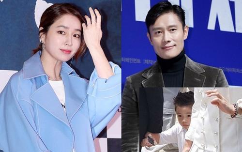 Lee Min Jung lần đầu nói về chồng và con trai, khán giả Hàn chỉ trích quá khứ ngoại tình của Lee Byung Hun