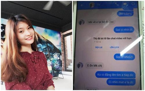 Thiếu nữ xinh đẹp sắp lên xe hoa mất tích khi đi chăn trâu: Facebook cá nhân vẫn hoạt động