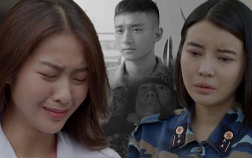 'Hậu duệ mặt trời' Việt Nam tập 43, 44: Khả Ngân - Cao Thái Hà khóc ngất vì Hữu Vi, Song Luân bỏ mạng khi thực hiện nhiệm vụ!