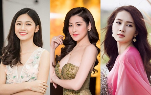 Từ bỏ cơ hội chinh chiến quốc tế, dàn hoa hậu, á hậu Việt 'lũ lượt' theo chồng về dinh