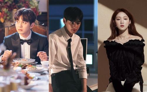 Sau Yoo Seung Ho và Lee Sung Kyung, Cha Eun Woo (ASTRO) đóng vai nhân viên văn phòng cho nhóm Urban Zakapa