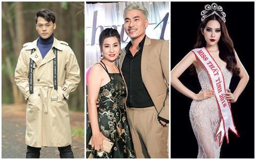 Năm 2018, showbiz Việt 'chào đón' những màn PR lố lăng và kệch cỡm nhất