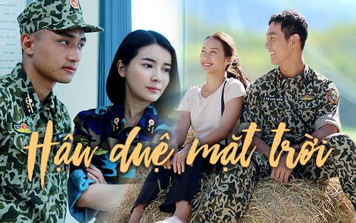 'Hậu duệ mặt trời' phiên bản Việt Nam và hành trình chinh phục khán giả không dễ dàng!