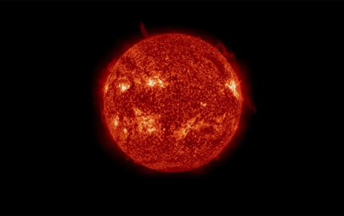 Công nghệ đặc biệt có thể 'che mặt trời' để ngăn chặn sự ấm lên toàn cầu