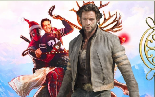 Người sói 'Hugh Jackman' chế nhạo Ryan Reynolds cùng chiến dịch quảng bá của 'Once Upon a Deadpool'?