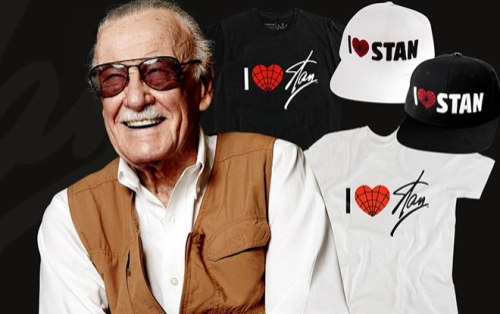 Hé lộ nguyên nhân cái chết của 'huyền thoại Marvel' Stan Lee