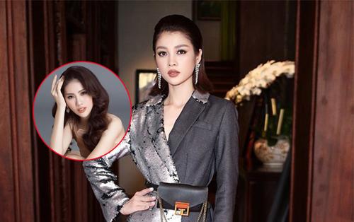 Mỹ Duyên chuẩn bị 'chinh chiến' quốc tế, Bùi Quỳnh Hoa thảng thốt: 'Người đàn ông của gia đình đi thi Hoa hậu?'