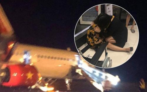 Cục Hàng không Việt Nam thành lập tổ điều tra sau vụ máy bay Vietjet gặp sự cố nghiêm trọng khi hạ cánh