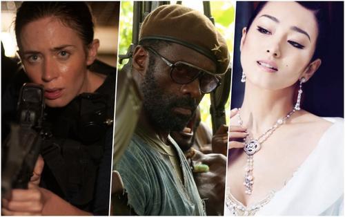 Danh sách 23 diễn viên kinh điển nhưng không được đề cử giải Oscar (Phần 1): Củng Lợi, Idris Elba và cả Emily Blunt
