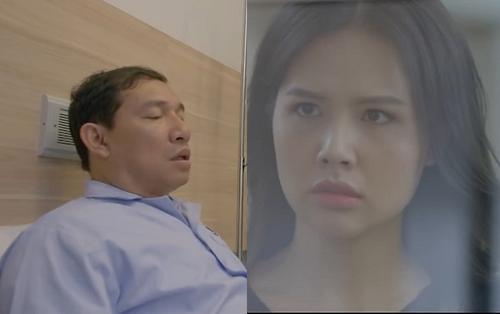 'Yêu thì ghét thôi' tập 27: Sự thật kinh hoàng đằng sau người cha bất đắc dĩ trở về sau hơn 20 năm của Kim