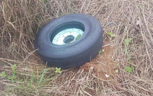 Vụ máy bay Vietjet gặp sự cố nghiêm trọng khi hạ cánh tại sân bay Buôn Ma Thuột: Đã tìm thấy chiếc lốp thứ 2