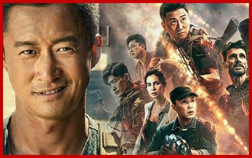 Bom tấn kỷ lục phòng vé Trung Quốc 'Chiến Lang 2' cùng với Ngô Kinh đều dính nghi án 'trốn thuế'
