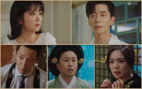 The Last Empress': Khán giả Hàn khen diễn xuất của Choi Jin