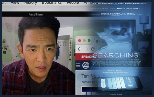 'Searching': Minh chứng cho bộ phim kinh phí thấp nhưng thành công nhờ kịch bản hấp dẫn