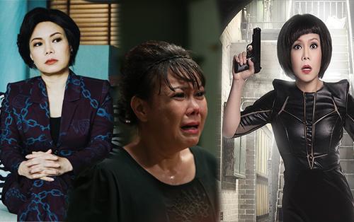 Việt Hương: 'Tôi không ngại nhận vai phụ nếu nó có thể giúp phim thành công'
