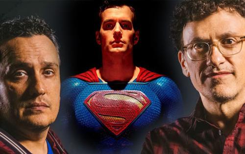 Anh em đạo diễn nhà Russo giải thích lý do khi chọn Superman là nhân vật khó làm phim