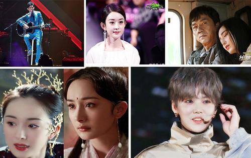 Bất ngờ với thu nhập hàng năm của các nghệ sĩ nổi tiếng: Dương Mịch, Triệu Lệ Dĩnh không phải là người cao nhất