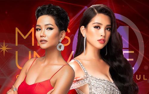 Từ làn sóng H'Hen Niê, không phải Miss World mà cứ là Miss Universe thì… auto hot?
