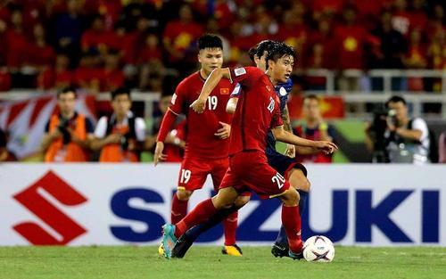 Quả bóng vàng 2018: Chờ bất ngờ lớn mang tên Phan Văn Đức!