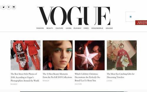 Tỏa sáng tại Seoul Fashion Week chưa đủ, Hoàng Oanh - Kye Nguyễn còn được ghi danh trên Vogue