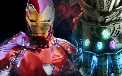 LEGO tiếp tục làm lộ một số chi tiết liên quan đến 'Avengers 4: Endgame' và 'Spider-Man: Far From Home'
