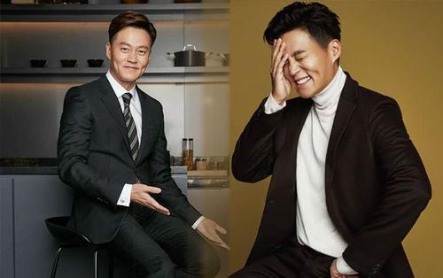 OCN phát hành những hình ảnh mới của nam chính Lee Seo Jin trong phim kinh dị 'Trap'