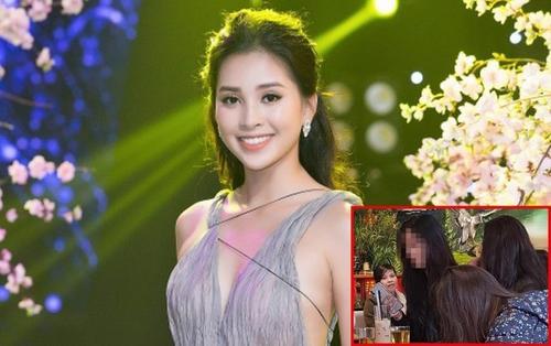Những tưởng luôn xinh đẹp, hoa hậu Tiểu Vy bất ngờ khiến fan xót xa trước nhan sắc 'thô mộc' hậu Miss World