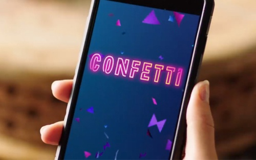 Confetti, game đố vui trúng thưởng tiền mặt đang gây sốt trên Facebook, là gì?